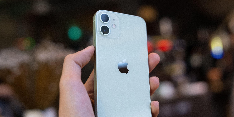 Nhiều khả năng Apple sẽ bồi thường cho Samsung vì iPhone 12 mini
