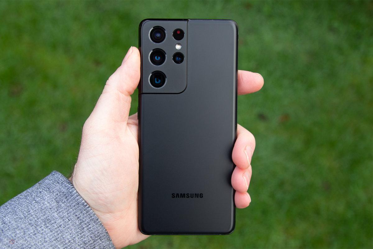 Samsung Galaxy S21 bán chạy gấp 3 lần so với Galaxy S20 2