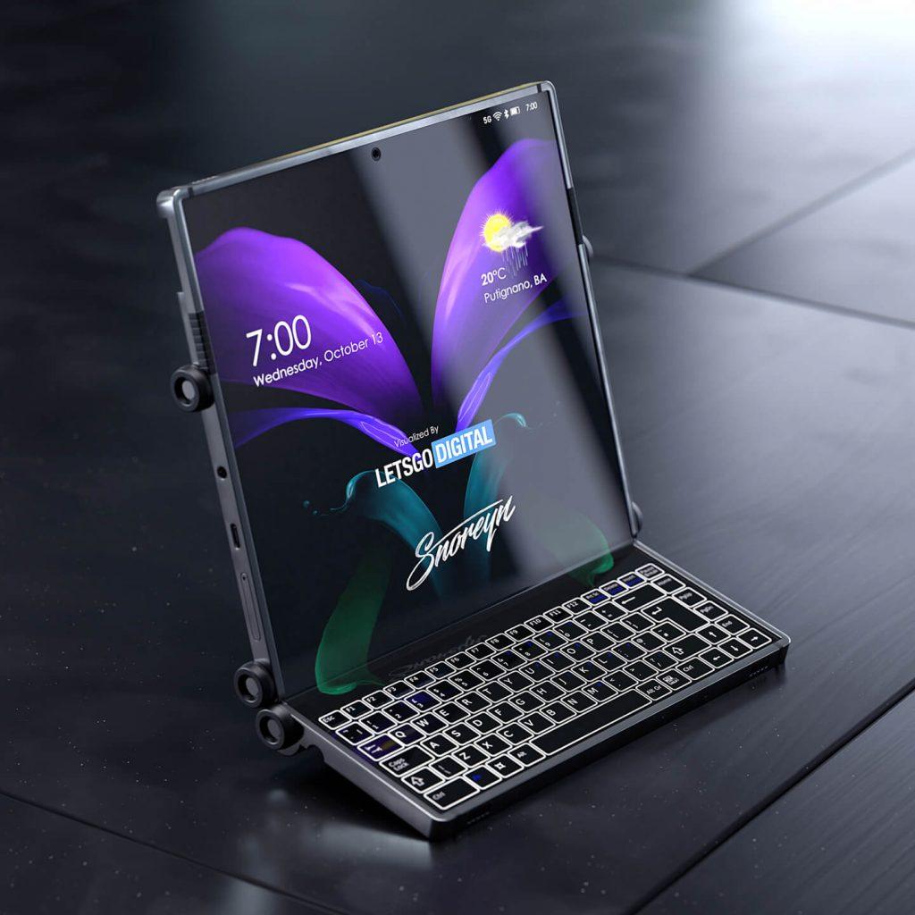 Samsung sẽ ra mắt điện thoại 'gập đôi' cùng Z Fold và Z Flip năm nay 3