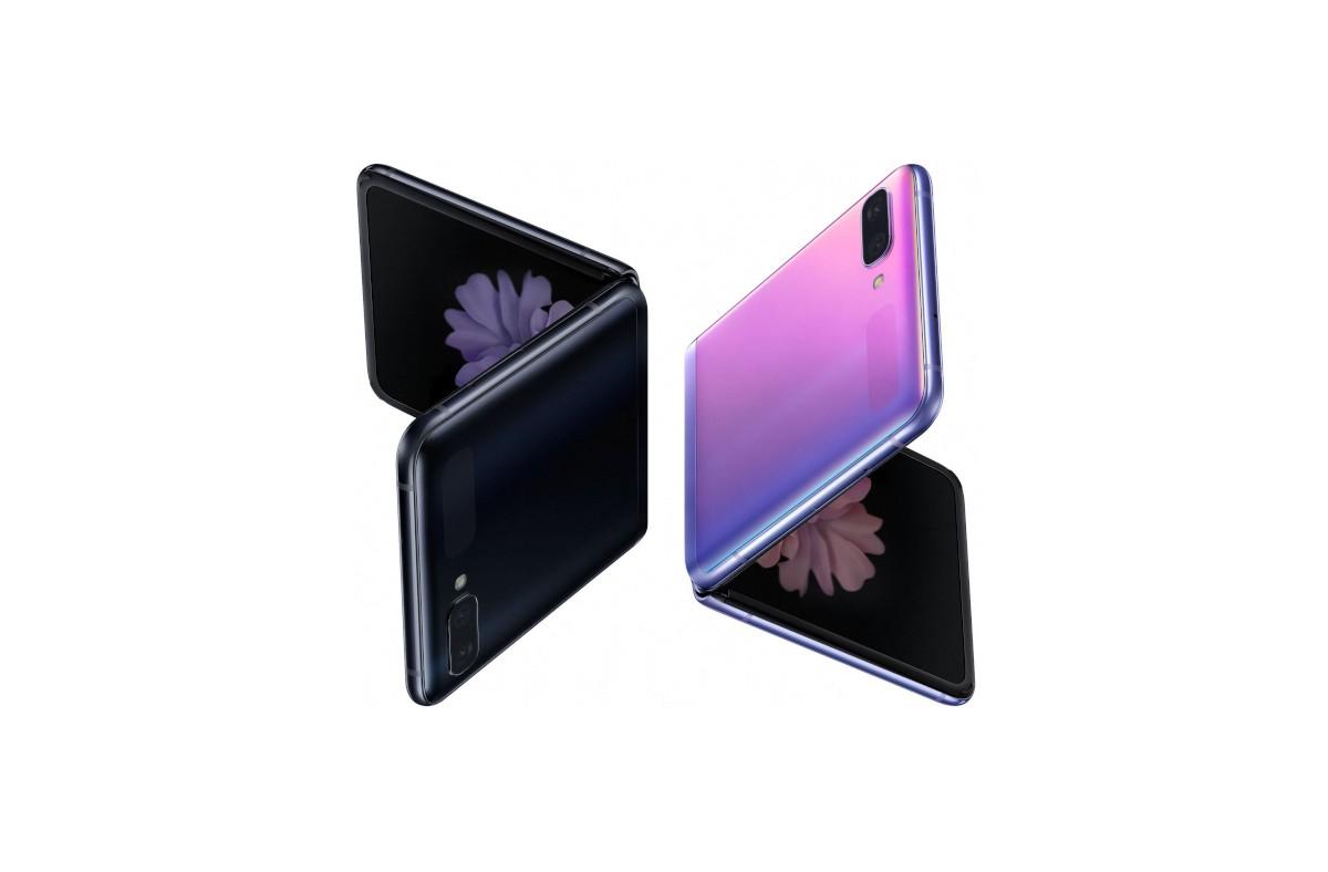 Samsung sẽ ra mắt điện thoại 'gập đôi' cùng Z Fold và Z Flip năm nay 4
