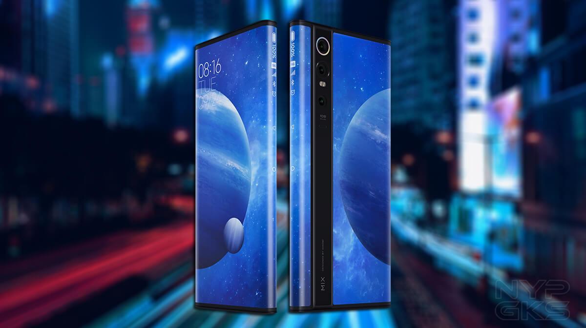 Điện thoại có thể gập lại của Xiaomi khả năng sẽ ra mắt vào tháng 3 2