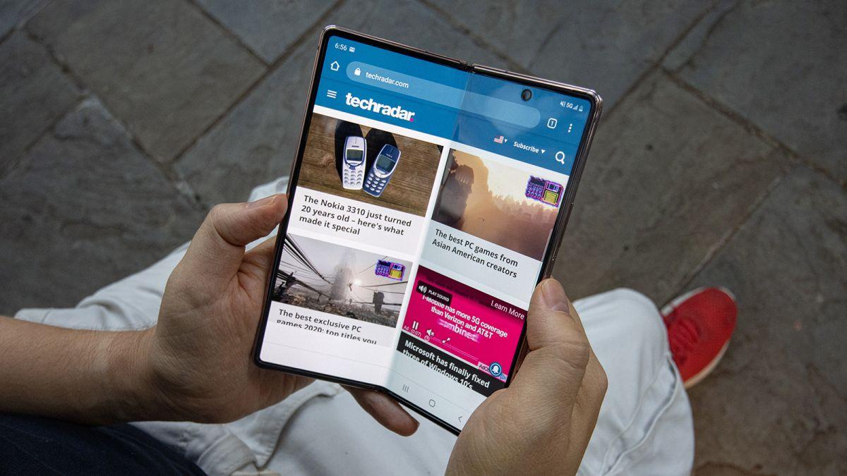 Điện thoại có thể gập lại của Xiaomi khả năng sẽ ra mắt vào tháng 3 5