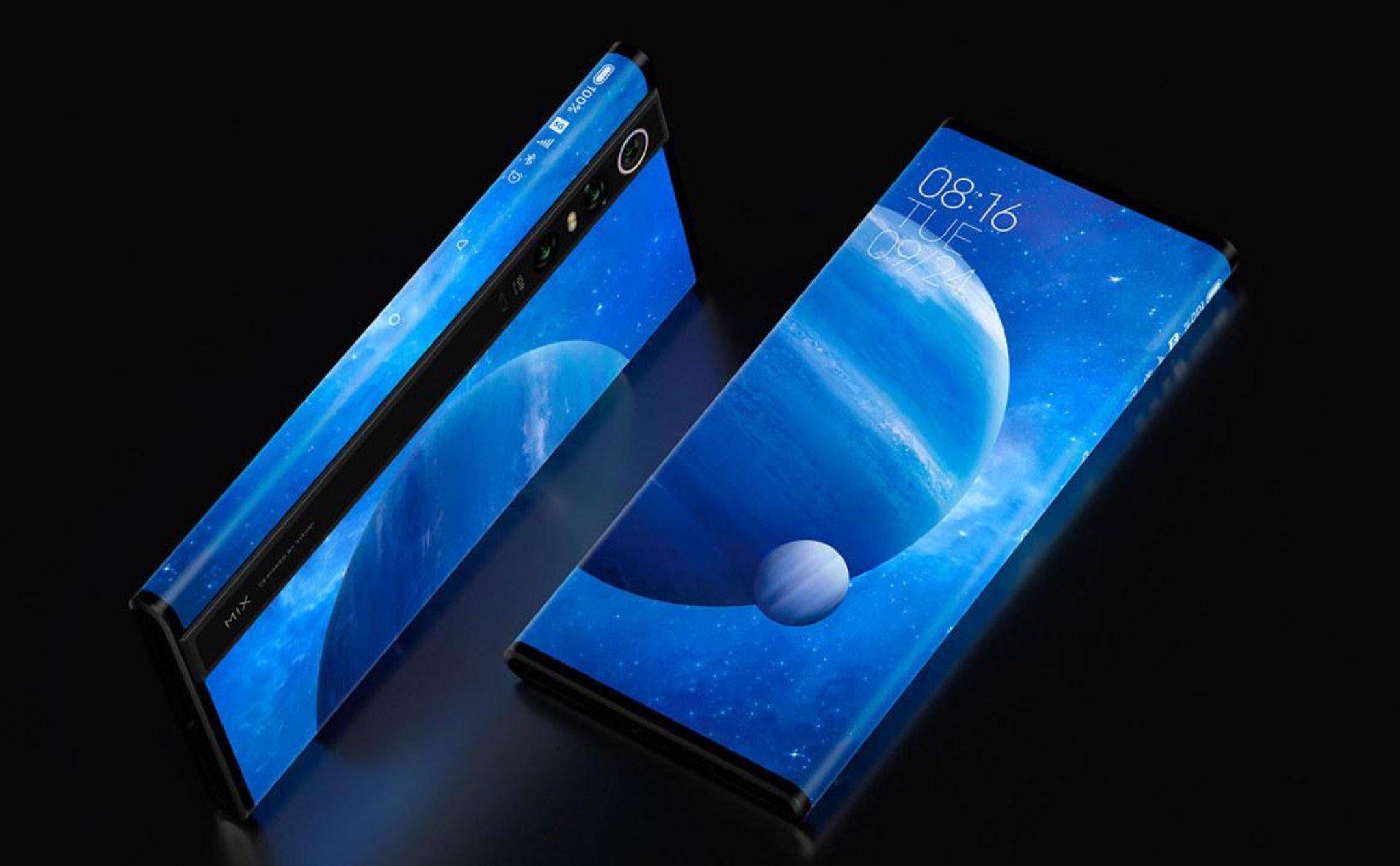Xiaomi: Mẫu điện thoại có thể gập lại khả năng sẽ ra mắt vào tháng 3