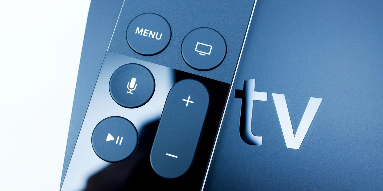 Ý kiến: Bây giờ là lúc để Apple để phát hành một Apple TV mới