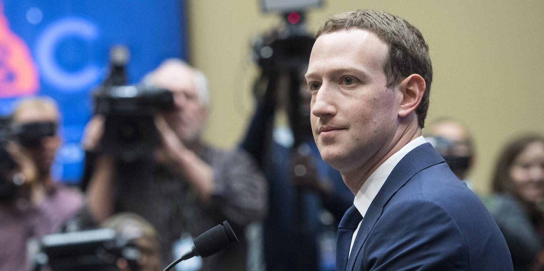 Dữ liệu cá nhân của 500 triệu người dùng Facebook bị rò rỉ trực tuyến 1