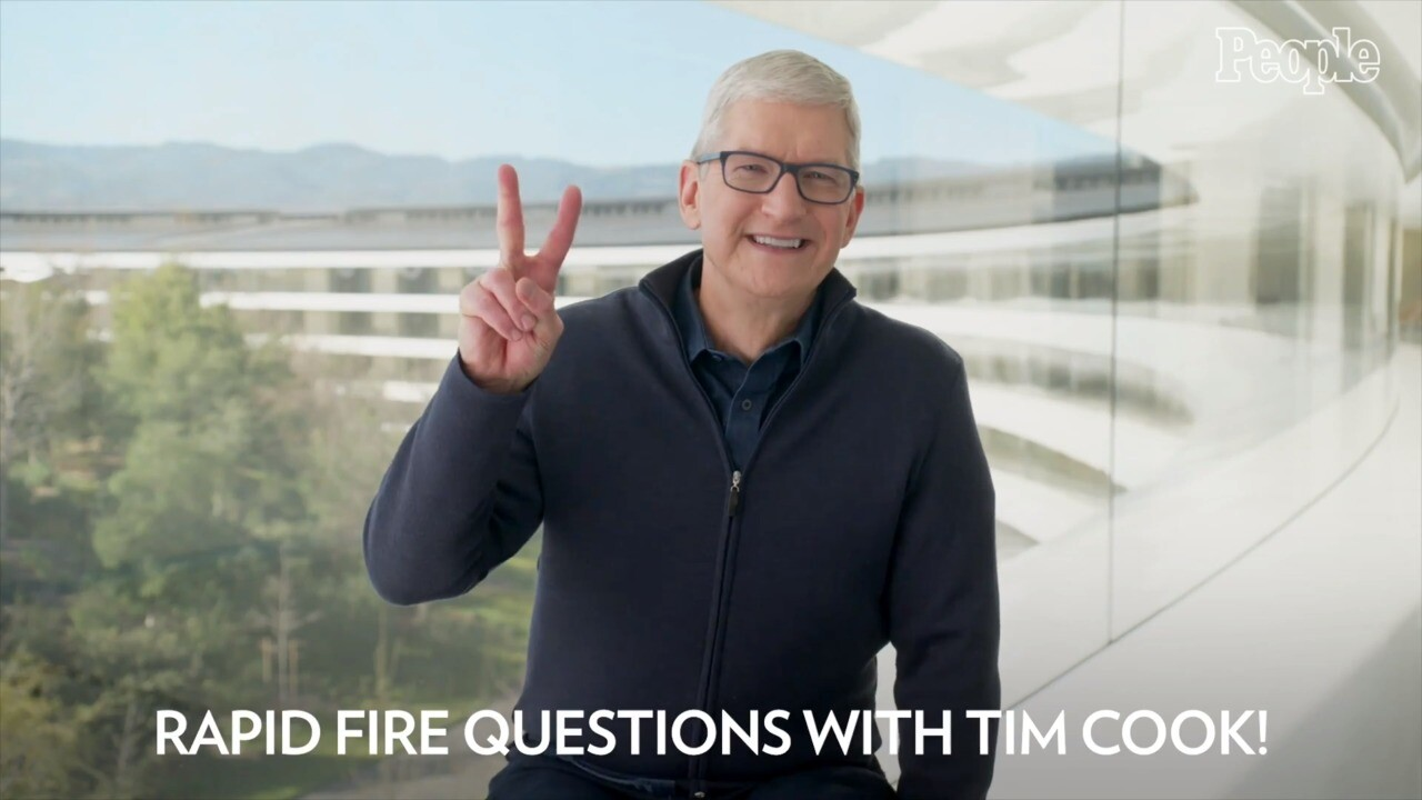 Apple có thể nói lời chia tay CEO Tim Cook trong 10 năm tới 1
