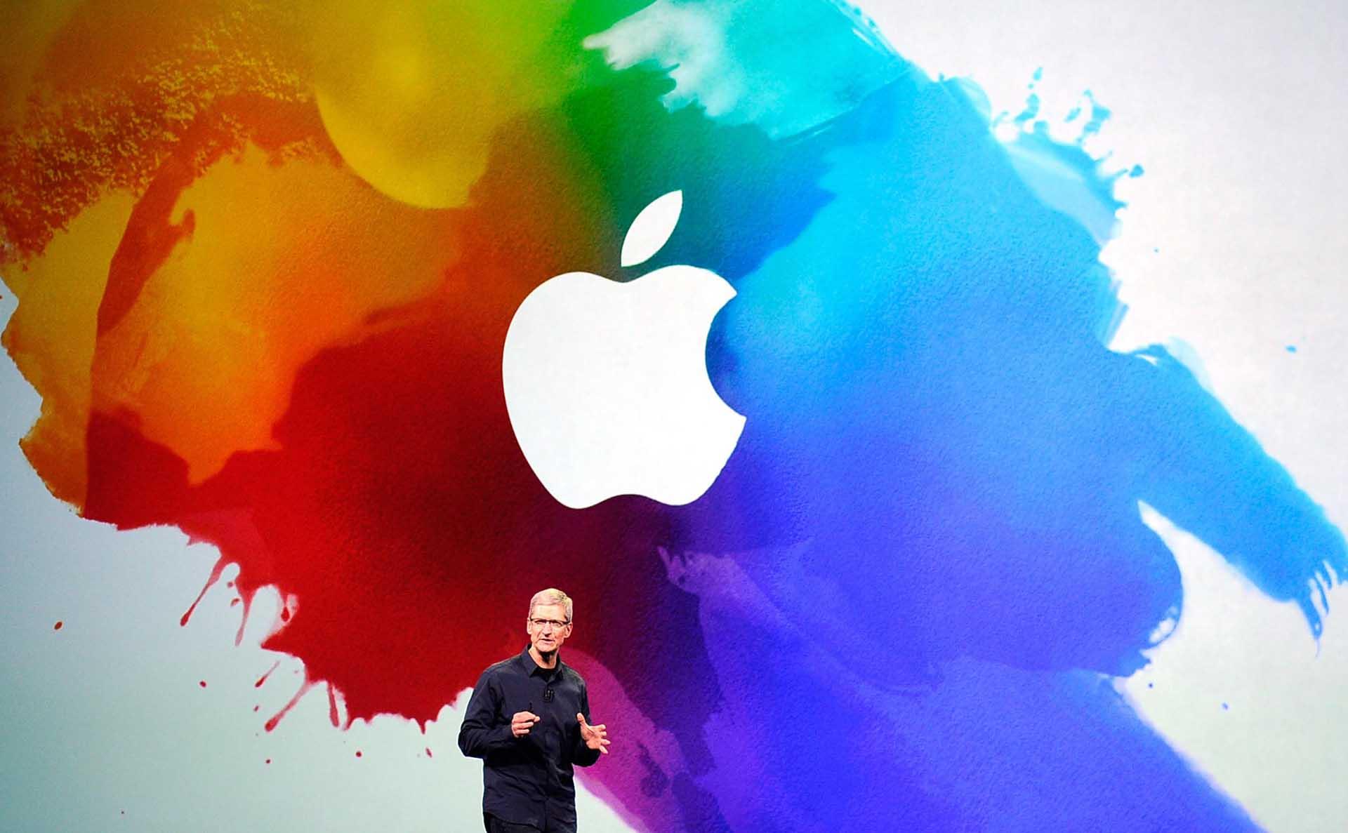 Apple có thể nói lời chia tay CEO Tim Cook trong 10 năm tới 2