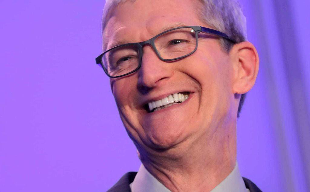 Apple có thể nói lời chia tay CEO Tim Cook trong 10 năm tới 3