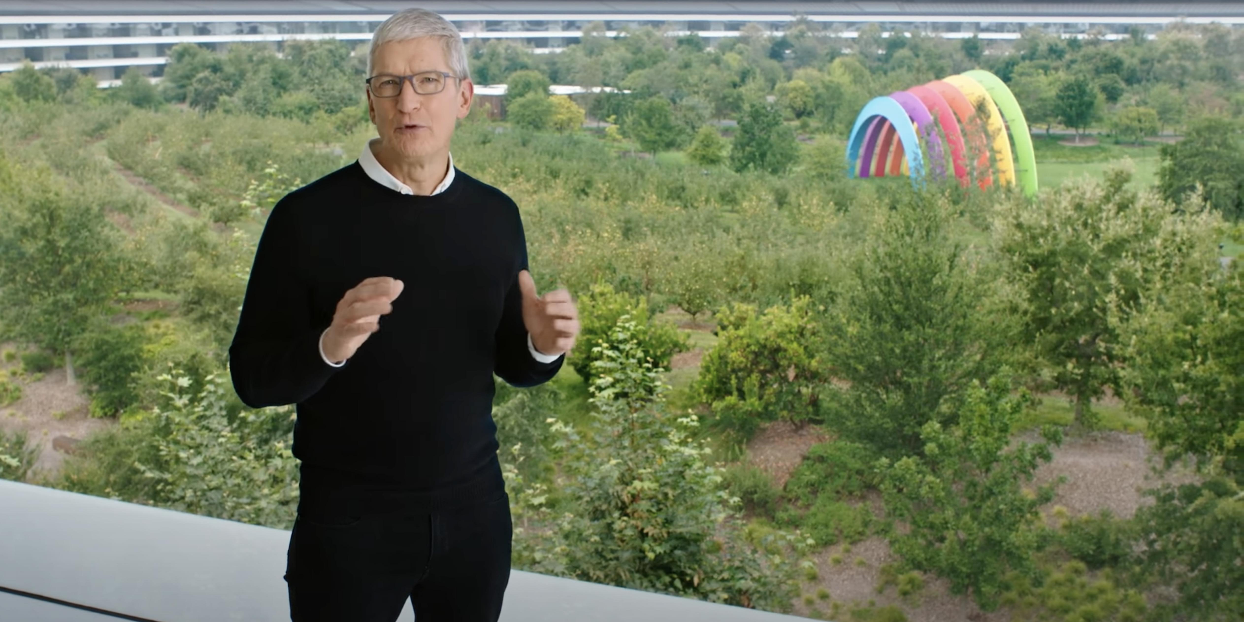 Apple có thể nói lời chia tay CEO Tim Cook trong 10 năm tới