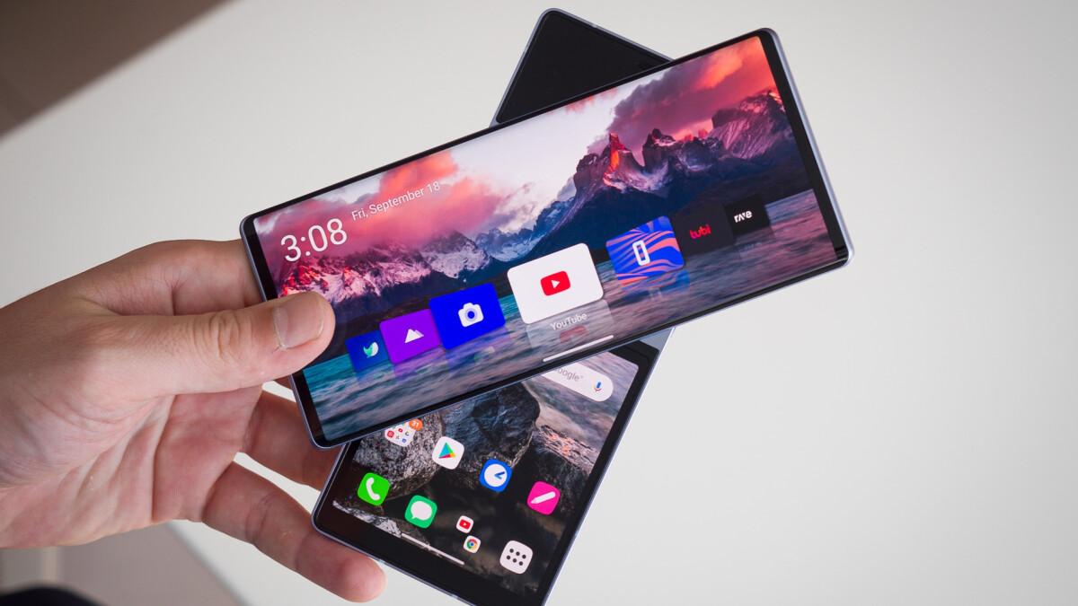 Cập nhật phần mềm LG Android: điều gì xảy ra bây giờ?