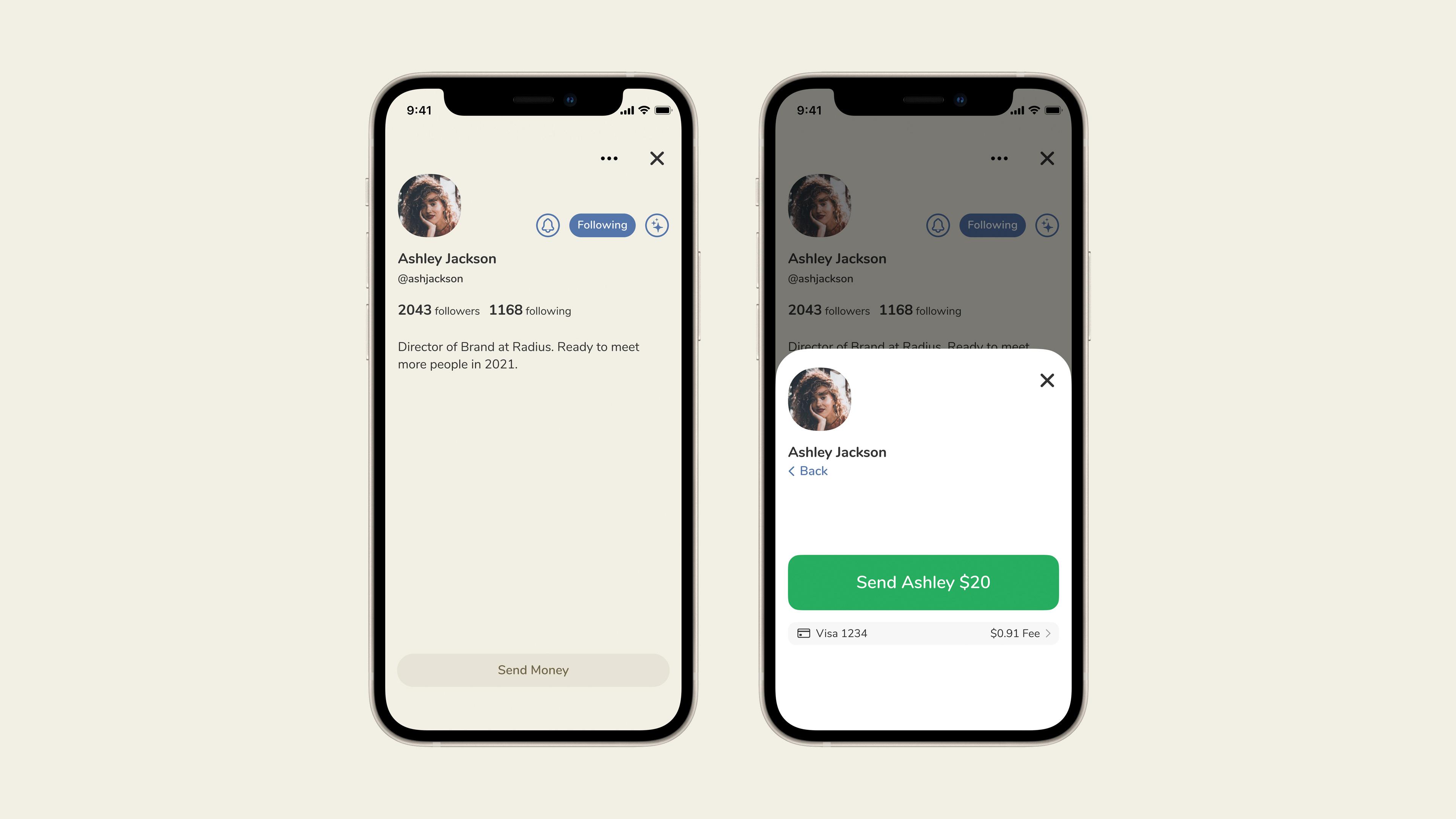 Clubhouse giới thiệu tính năng mới 'Thanh toán' để gửi tiền cho người sáng tạo