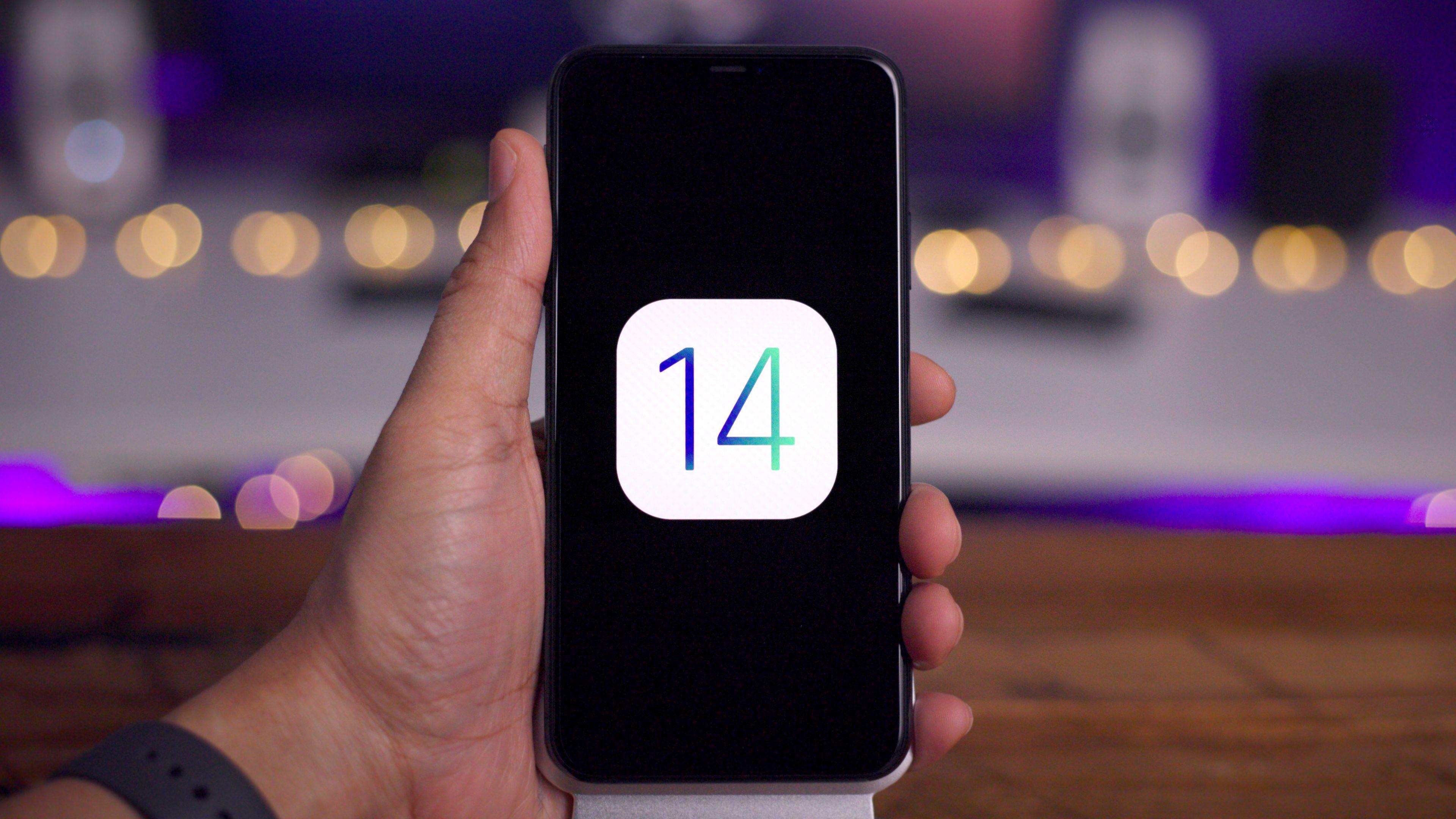 iOS 14 đạt mức sử dụng vượt 90%