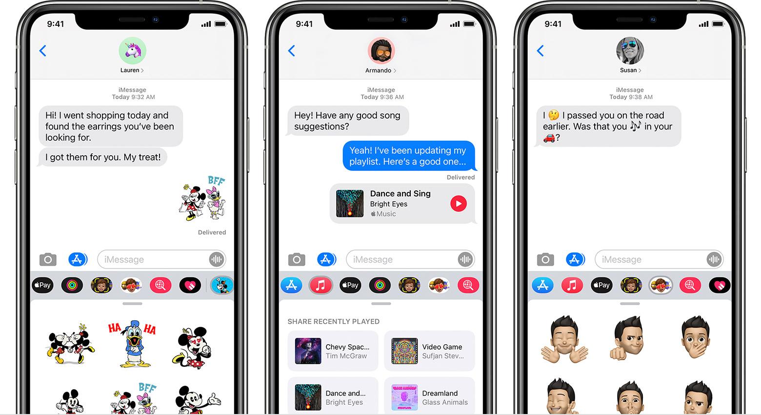 Tại sao Apple không muốn iMessage trên điện thoại Android? 2