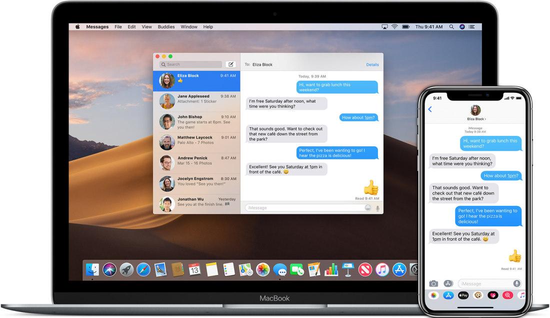 Tại sao Apple không muốn iMessage trên điện thoại Android? 4
