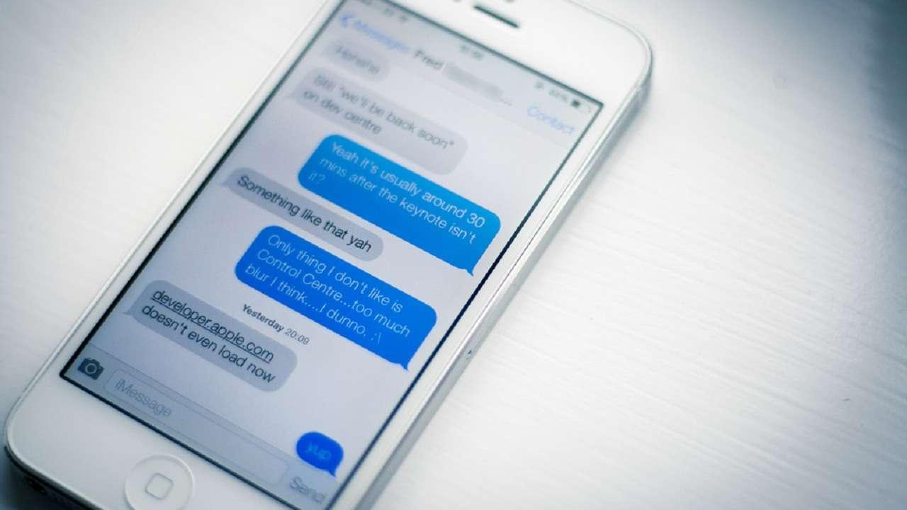 Tại sao Apple không muốn iMessage trên điện thoại Android?