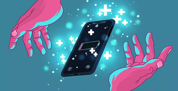 6 mẹo tiết kiệm pin trên iPhone