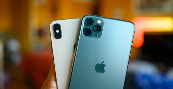 Cách biến iPhone 11, iPhone 11 Pro hoặc iPhone 11 Pro Max thành đèn pin: Bạn đã thử?