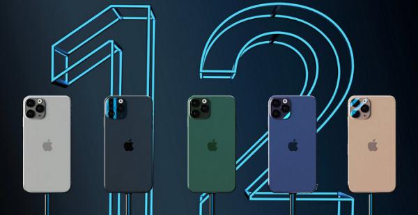 Apple trang bị cảm biến 64MP cho iPhone 12 Pro, chế độ chụp đêm cho camera selfie và tele