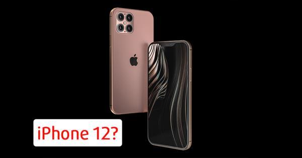 Camera 64MP và góc siêu rộng xuất hiện trên iPhone 12?