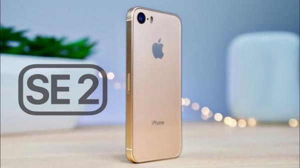 Chính thức ra mắt iPhone SE 2020 cấu hình cực mạnh giá cực sốc