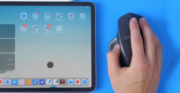 Thủ thuật kết nối chuột không dây Bluetooth với iPad