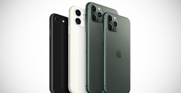 """iPhone 12 chưa ra mắt: Top iPhone nào """"đáng đồng tiền"""" để mua nhất hiện nay?"""