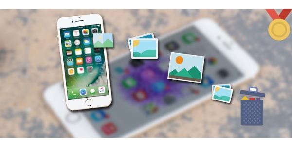 Hướng dẫn xóa nhanh các ảnh trùng lặp trên iPhone, giải phóng hàng GB bộ nhớ