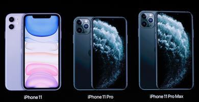 Người dùng đổ xô đi mua iPhone chính hãng, iPhone 11 xách tay liên tục rớt giá