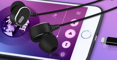 5 lựa chọn tai nghe chính hãng phân khúc giá rẻ dùng tốt nhất