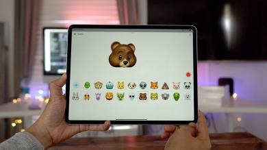 Cách tạo Animoji trên iPhone, iPad cũ không có Face ID