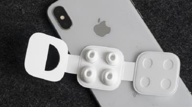 Cuối cùng, Apple cũng chịu bán bộ nút tai cho AirPods Pro với giá không tưởng