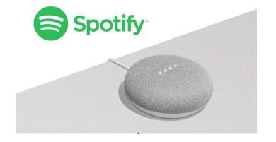 Chơi lớn: Spotify tặng mỗi thành viên Premium một chiếc loa thông minh trị giá 50USD