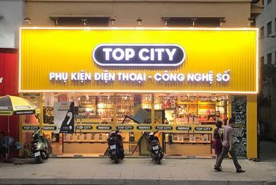 Top City: Không bán phụ kiện giá rẻ