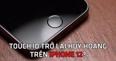 Bị tước số hiệu iPhone 9 chỉ còn là