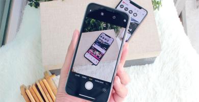 Top ứng dụng camera đẹp nhất trên iPhone cho các thánh sống ảo