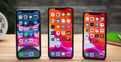 Apple dự trữ loạt iPhone 12G 5G do thiếu thành phần tiềm năng