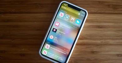 Apple ra mắt phiên bản developer beta cho iOS 12.3