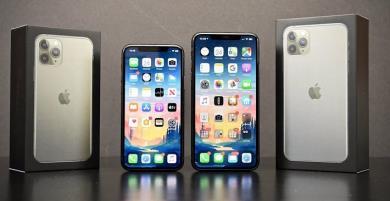 Apple đẩy mạnh công cuộc thu hồi điện thoại iPhone cũ
