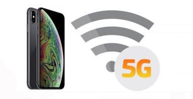 Apple xem xét chip Modem 5G của Samsung, MediaTek và Intel cho iPhone 2019