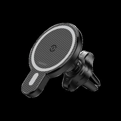 Giá đỡ điện thoại kiêm sạc nhanh không dây Remax RM-C48