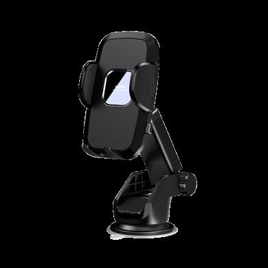 Giá đỡ điện thoại trên oto Remax RM-C50 chắc chắn