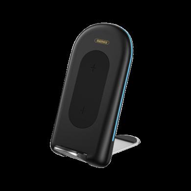 Đế sạc không dây kiêm giá đỡ điện thoại Remax RP-W19