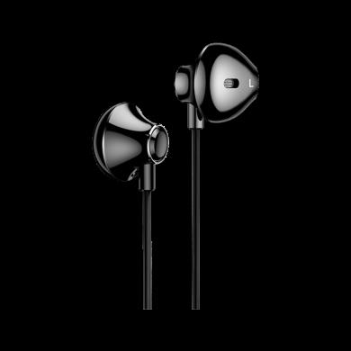 Tai nghe có dây nhét tai Baseus H06