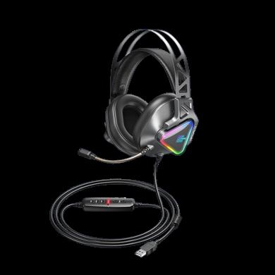 Tai nghe chơi Game Remax RM-810