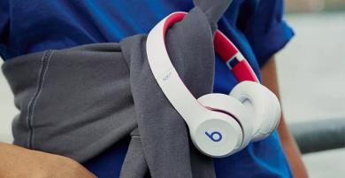 Apple làm mới màu sắc của Beats Solo3