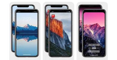 Cách ẩn tai thỏ trên iPhone X, XS, XR, XS Max đơn giản bằng app