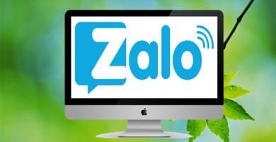 Cách đăng xuất tài khoản Zalo từ xa