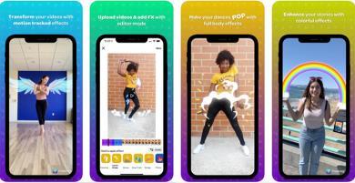Cách quay phim hiệu ứng điện ảnh trên iPhone