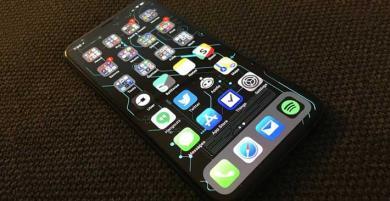 Làm gì khi smartphone của bạn có hàng trăm ứng dụng?