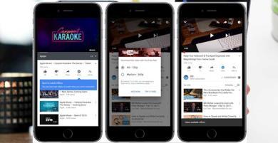 Cách tải video trên Youtube, Facebook về điện thoại dễ như trở bàn tay